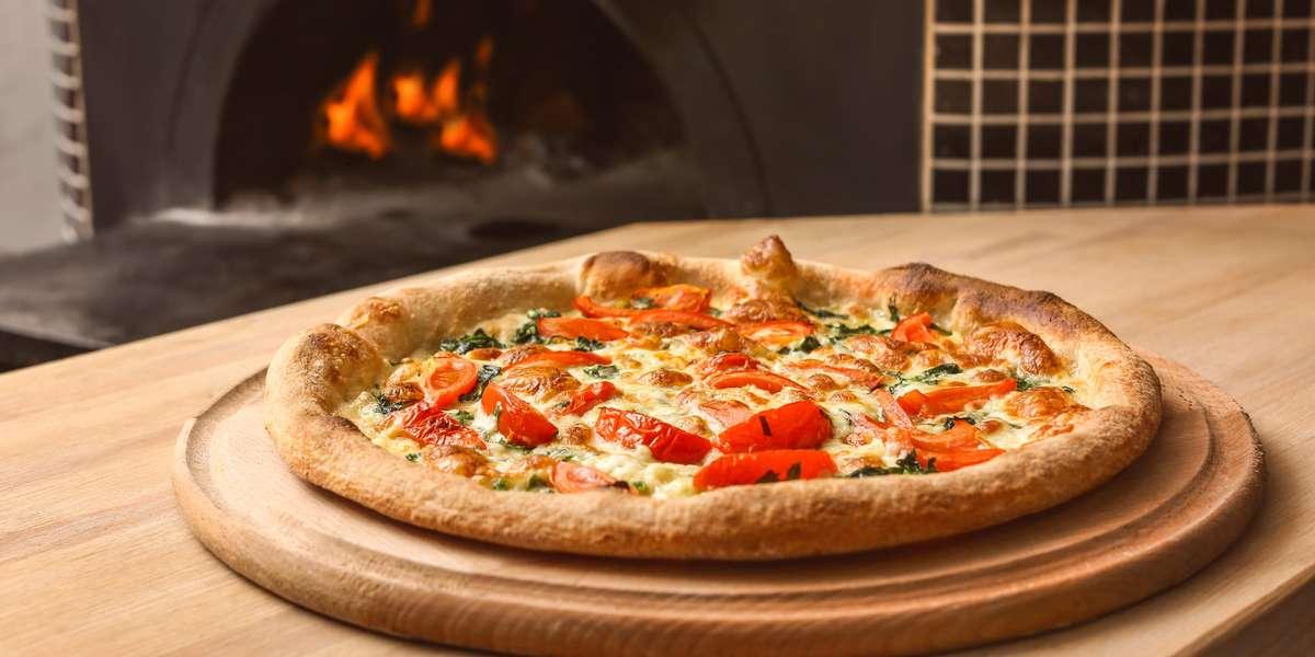 - Luigi's Famous Pizza