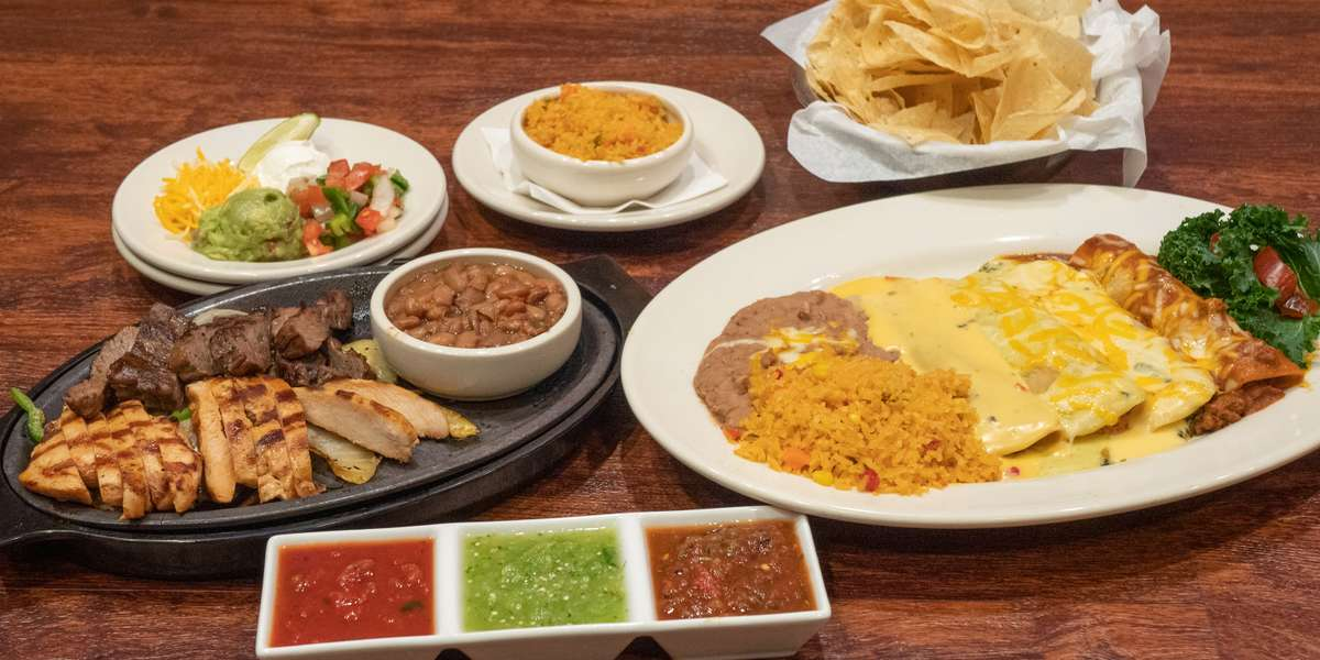 We offer special occasion food on a casual dining budget! We make old family recipes made from the heart and crafted with pride because that's how our chef Luis was taught from his abuela. - Abuelo's