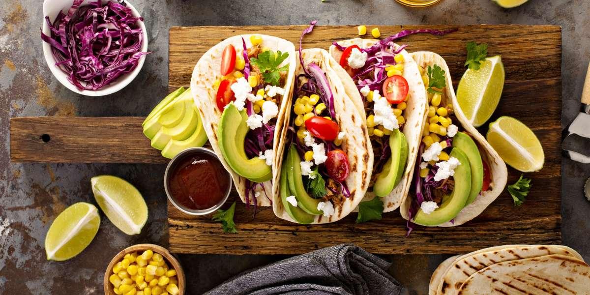- Casamia Mexican Restaurant