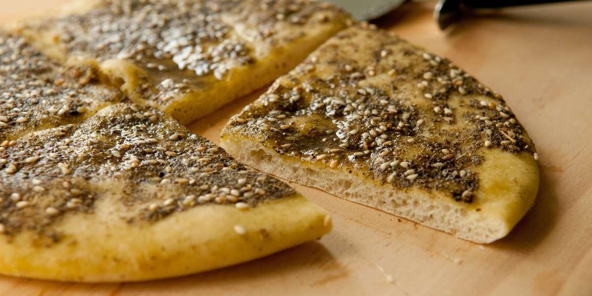 - Mazah Mediterranean Eatery