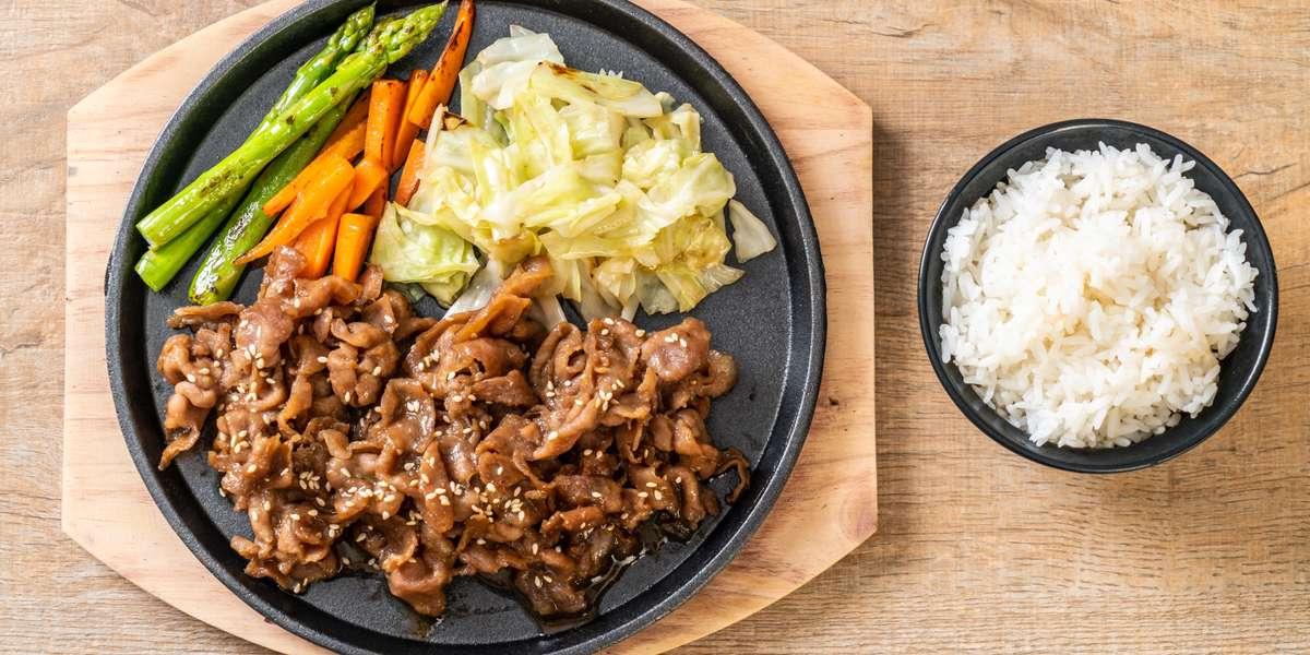 - Wagyu Japanese BBQ