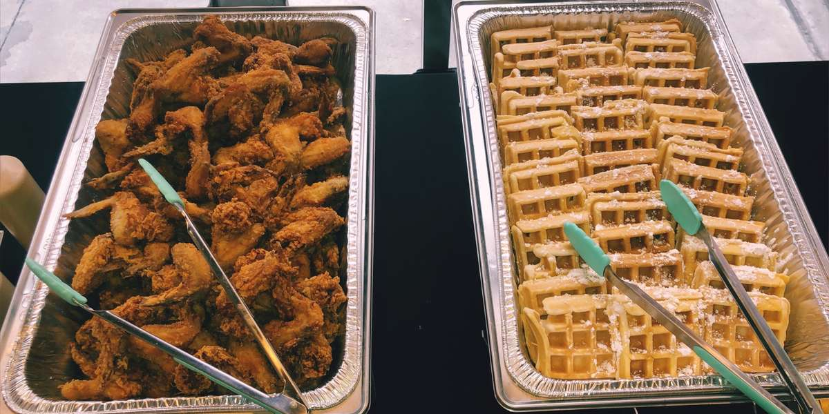 - Cooks Catering