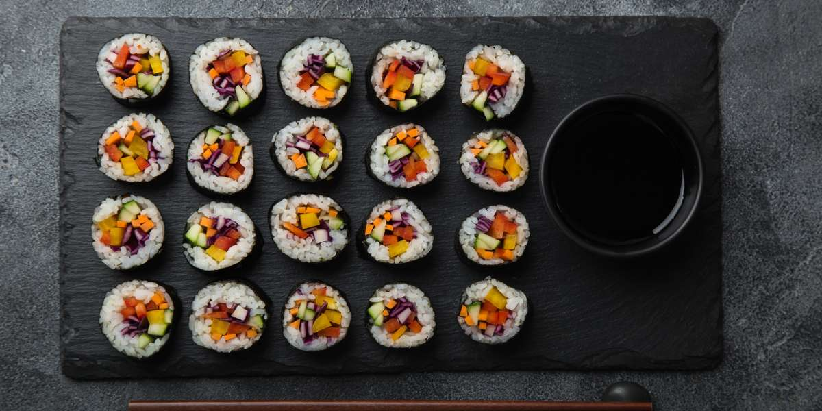 - Kiseki Sushi
