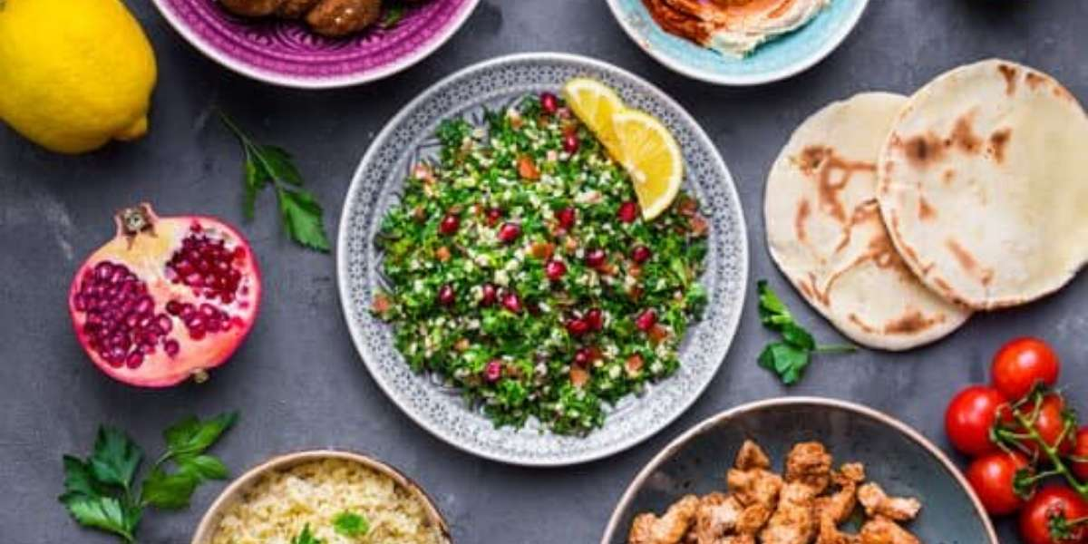 We've built our menu from generations of recipes in order to give you the most authentic experience of Middle Eastern cuisine. Whether you're looking for a quick, delicious lunch options or spectacular spreads of indulgent appetizers, entrees, and desserts, you'll find everything you need at Baba Pita! - Baba Pita