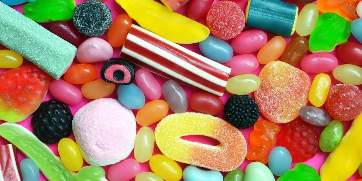 - Sadie's Sweet Shop