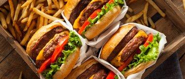 Burgers N Beyond
