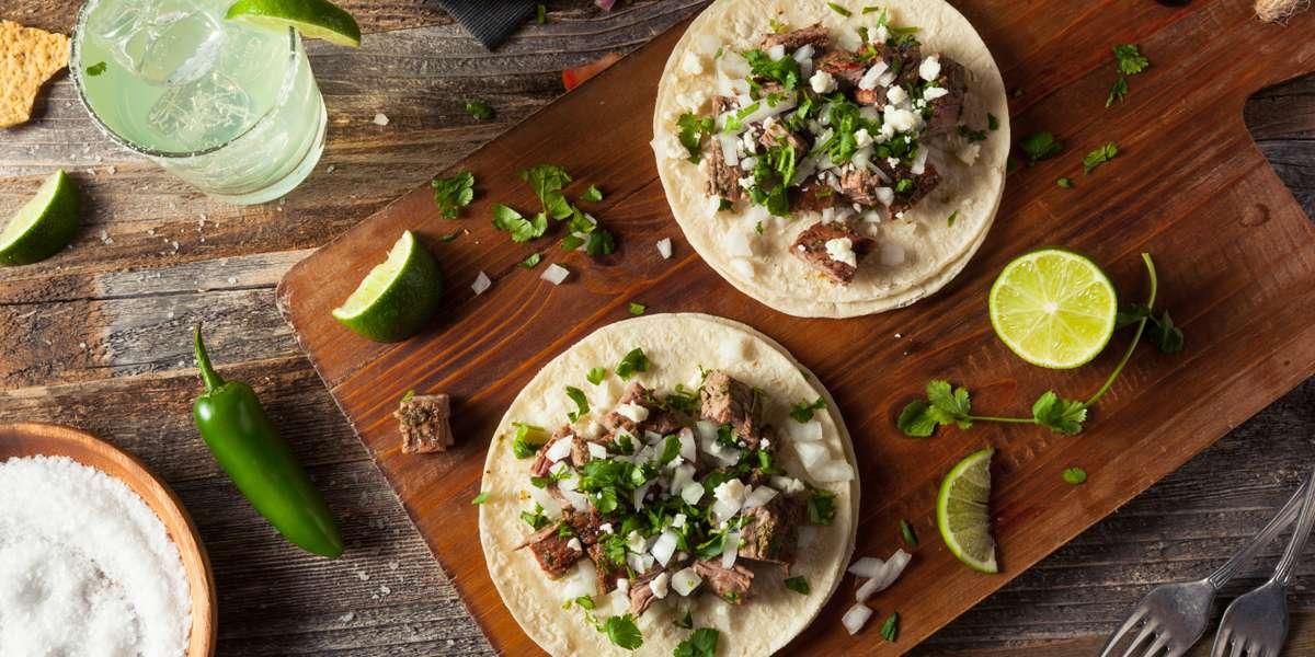 - Ixtapa Mexican Restaurant