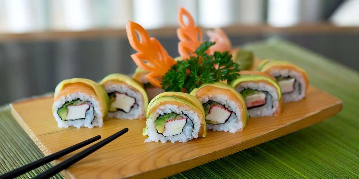 - Gokan Sushi & Katsu House