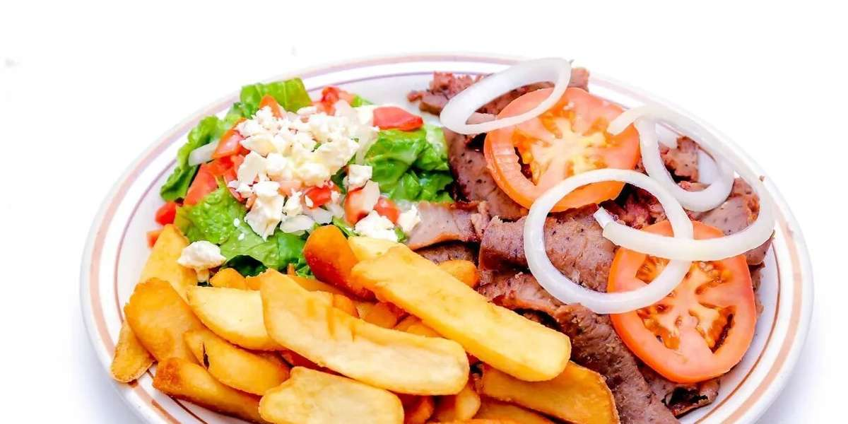 We dish up homestyle, homemade kebabs, gyro, BBQ chicken and more every day. Our family is proud to use traditional recipes and time-honored techniques to prepare every entree. Give us a try, and see what a tasty world we live in. - Tasty World Restaurant