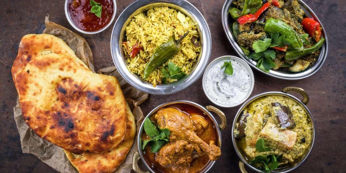 - Moghul Palace Indian Cuisine