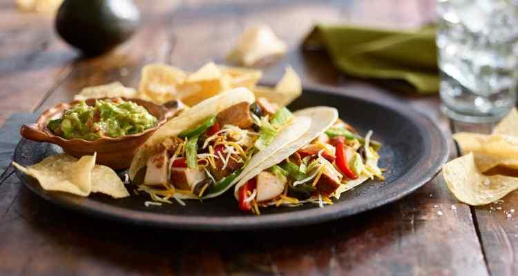 Salsarita's Fresh Mexican Grill Catering, Alpharetta, GA