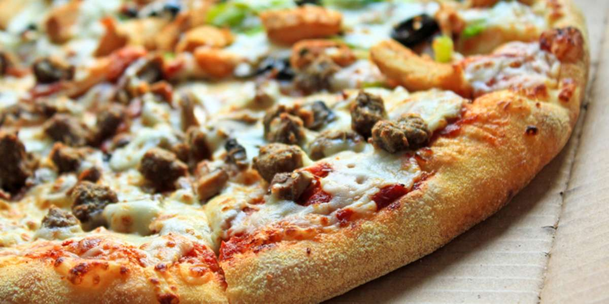 - Our Place Pizza & Catering