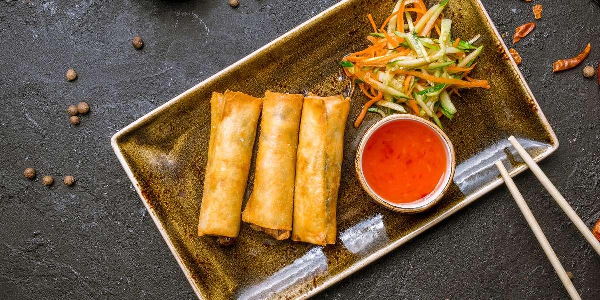 - DD Mau Vietnamese Eatery