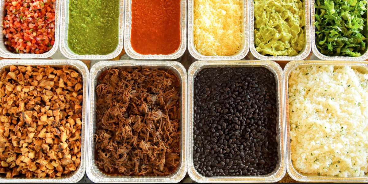 - Ori'Zaba's Scratch Mexican Grill