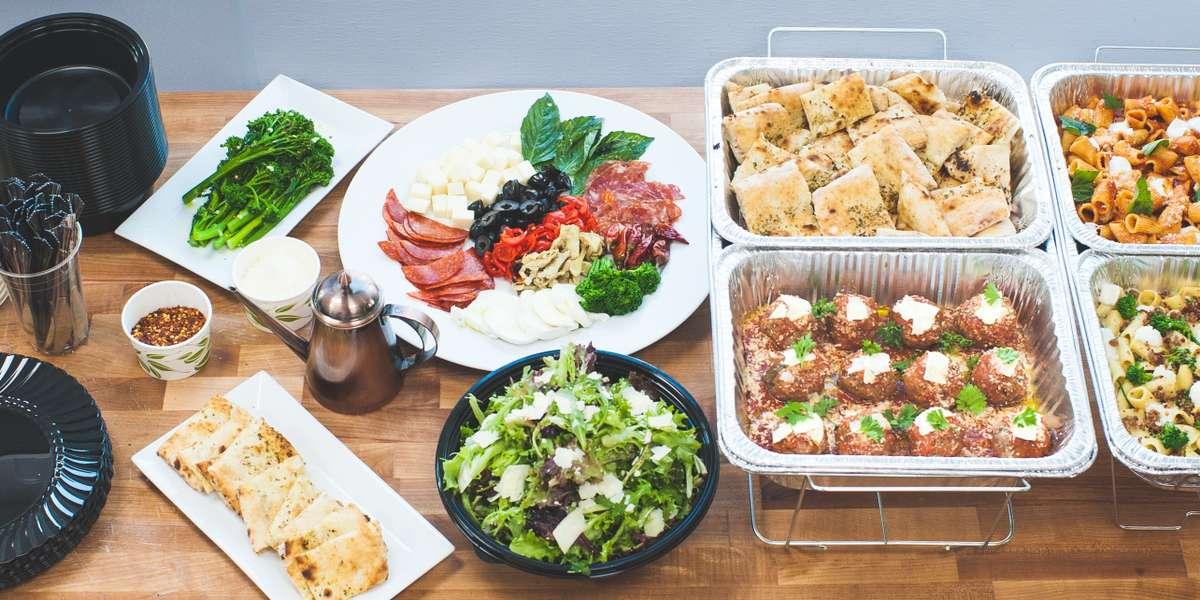 - Capishe: Real Italian Kitchen