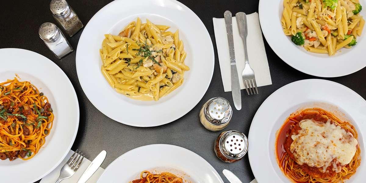 - Rocco's Deli Italiano