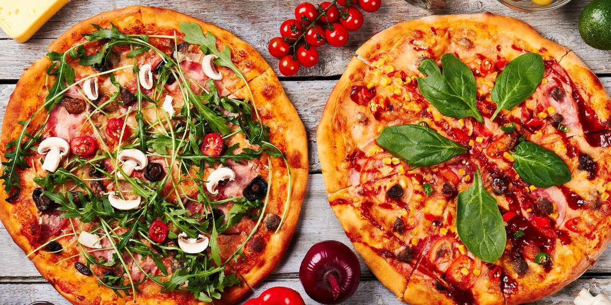 - Piccino Wood Oven Pizza