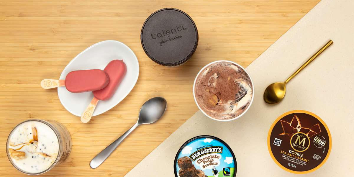 Want ice cream now? Don't settle for just any brand when you can get everyone's favorites delivered to your office door, or wherever you are! With The Ice Cream Shop, you're just a few clicks away from the best of Ben & Jerry's, Breyers, Klondike, Magnum, Talenti, Good Humor and more! - The Ice Cream Shop