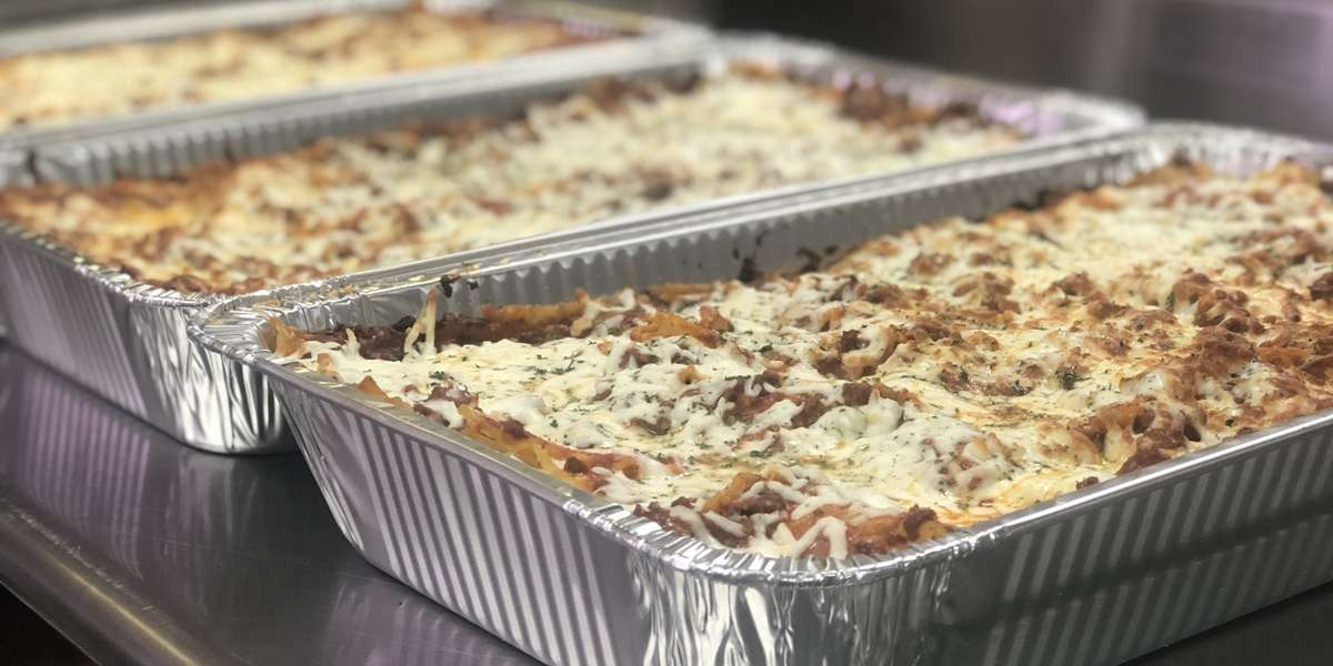 We have over 20 years of  experience serving delicious food. You will never be bored by any lackluster cafe food here! We like to think that your experience will make you want to come back for more. The secret is out and we have become a local favorite. Come see for yourself! - Angelos Deli Catering