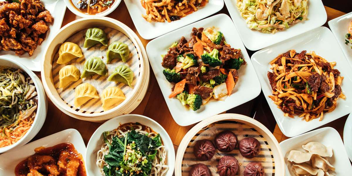 - Jeng Chi Restaurant