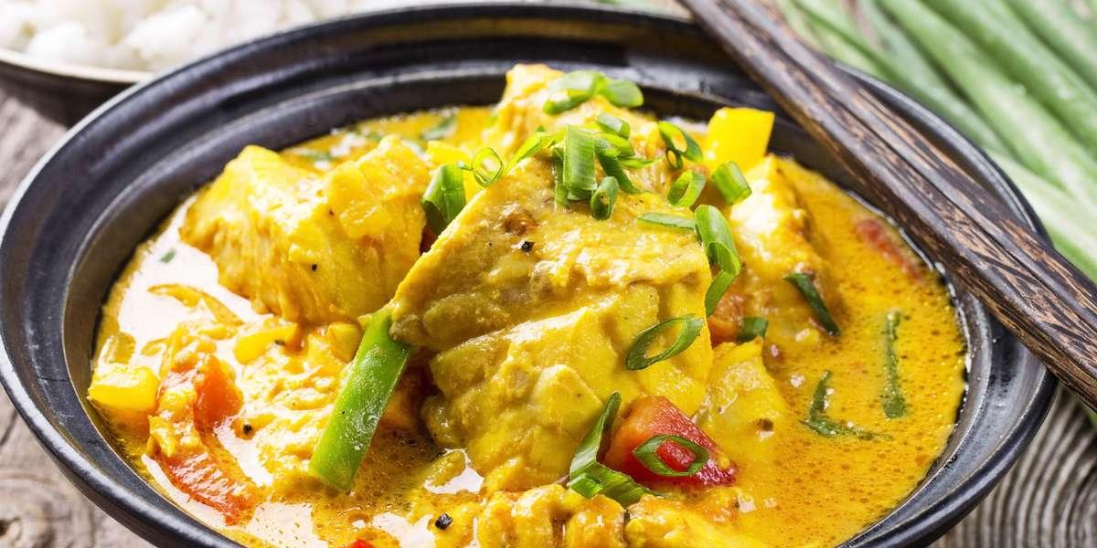 - Nibbana Thai Restaurant