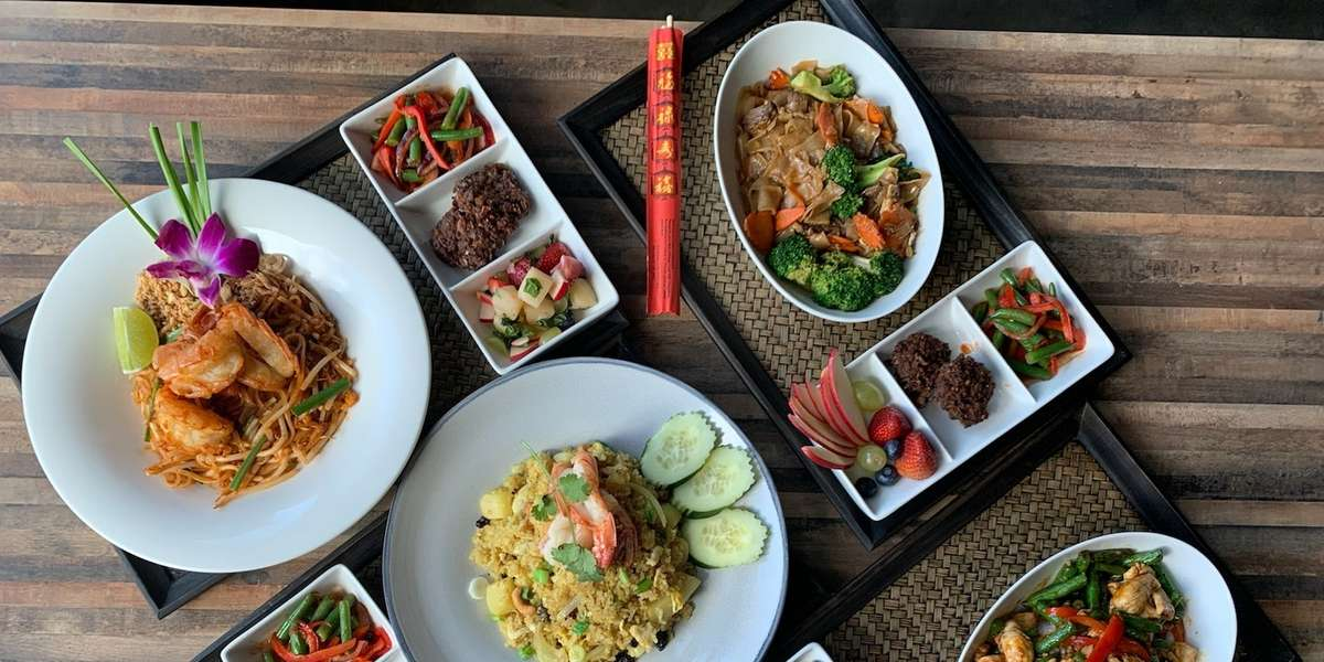 - Daughter Thai Kitchen & Bar