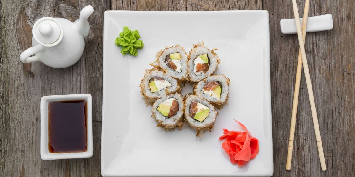 - Sushi Grill