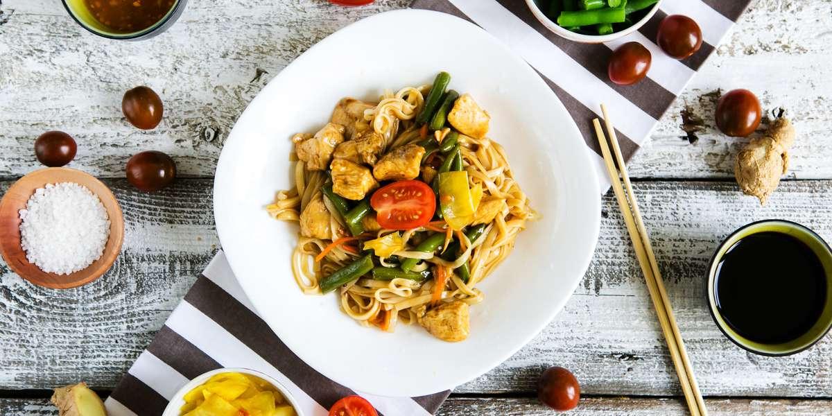 - Sabai Jai Thai Cuisine