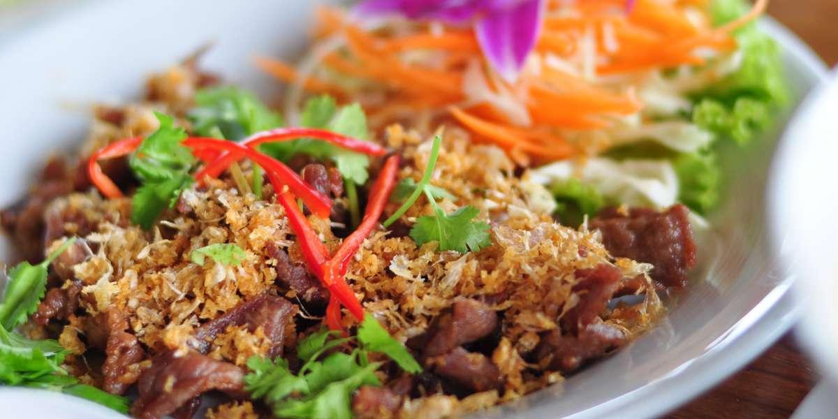 - Chaba Thai Kitchen