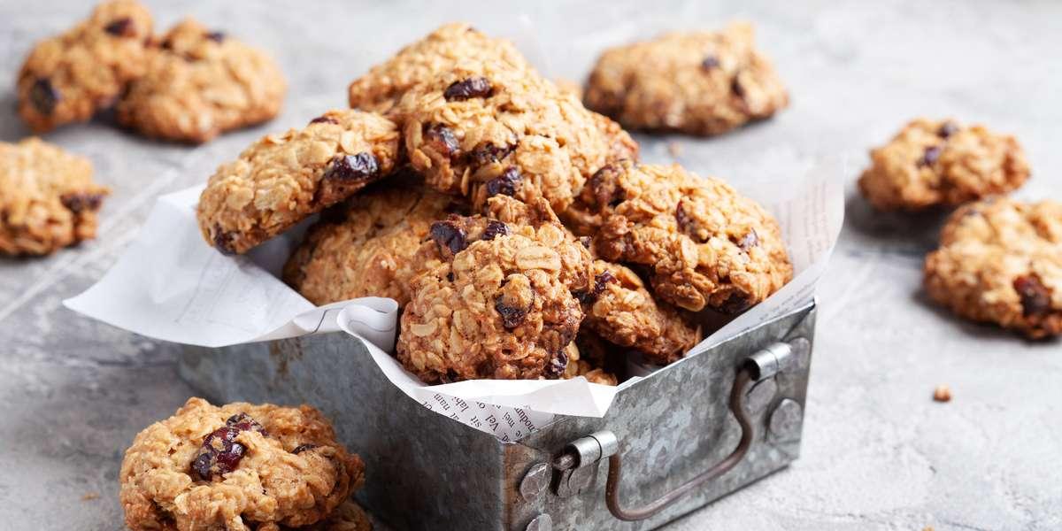 - Amy's Cookies