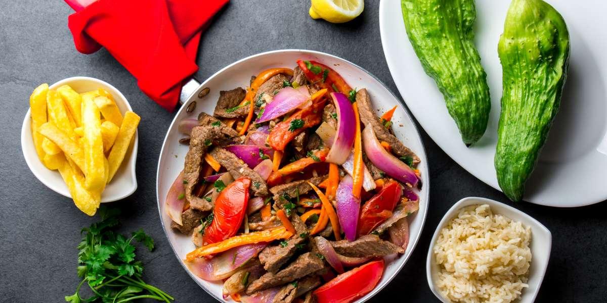 - INKA'S Peruvian Restaurant