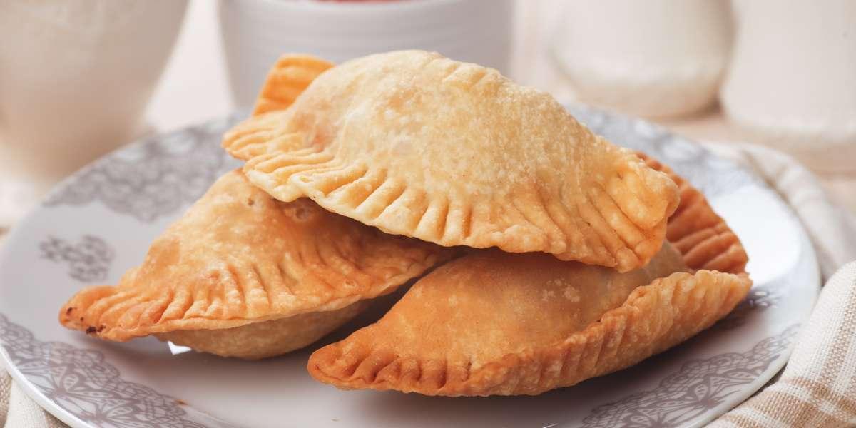 - KC Gourmet Empanadas
