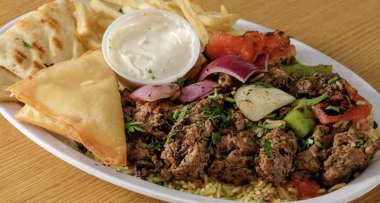 Cilantro New Mediterranean Cuisine Catering, Philadelphia, PA