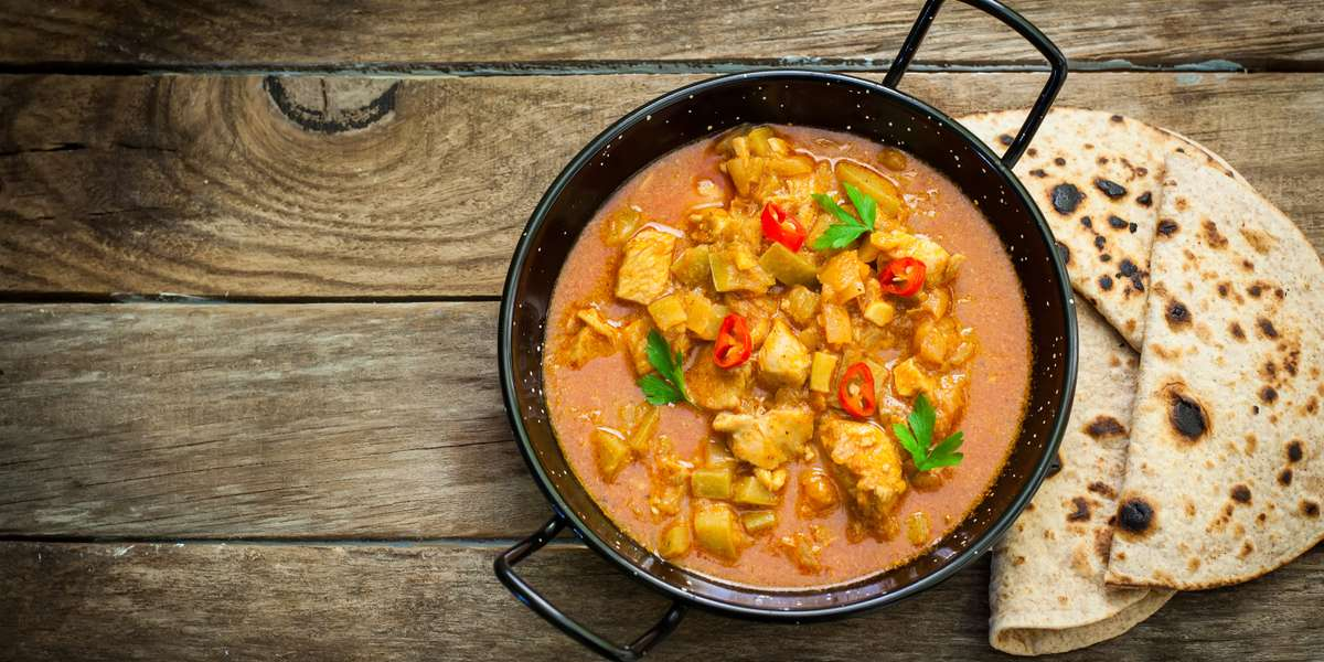 - Dabba Indian Kitchen