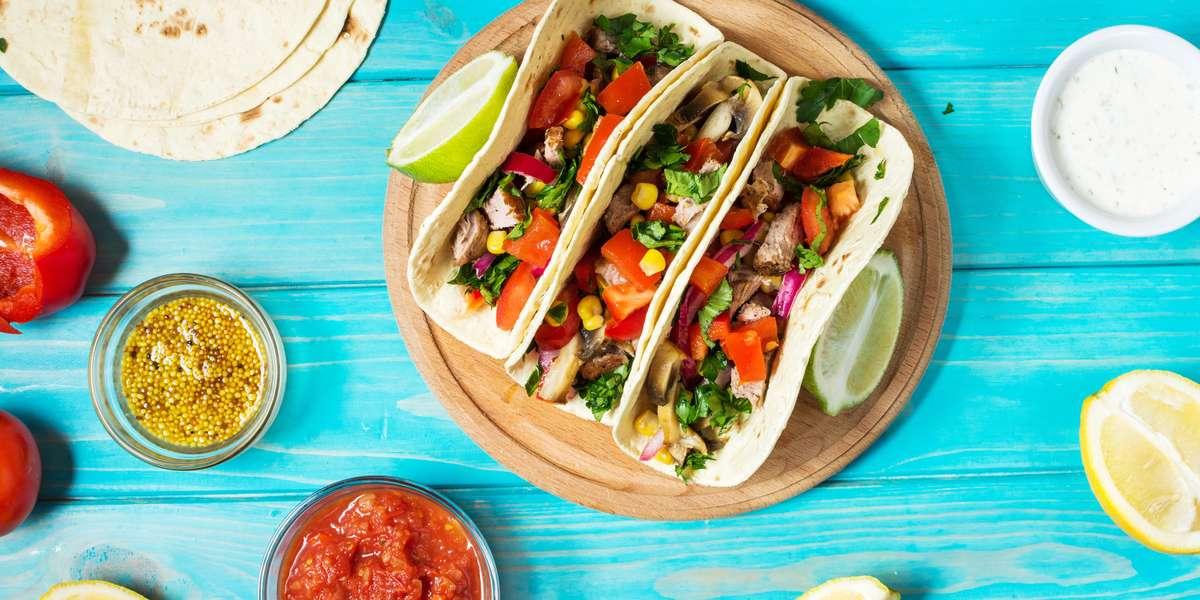 - Tacos Guanajuato