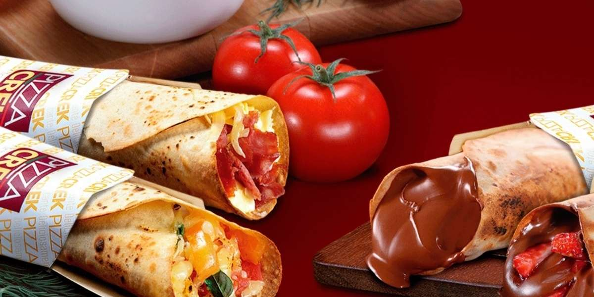 - Pizza Crek