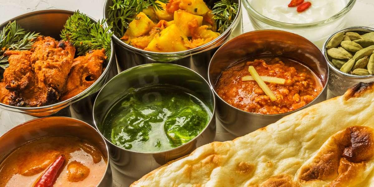 - Hyderabad Place Indian Cuisine