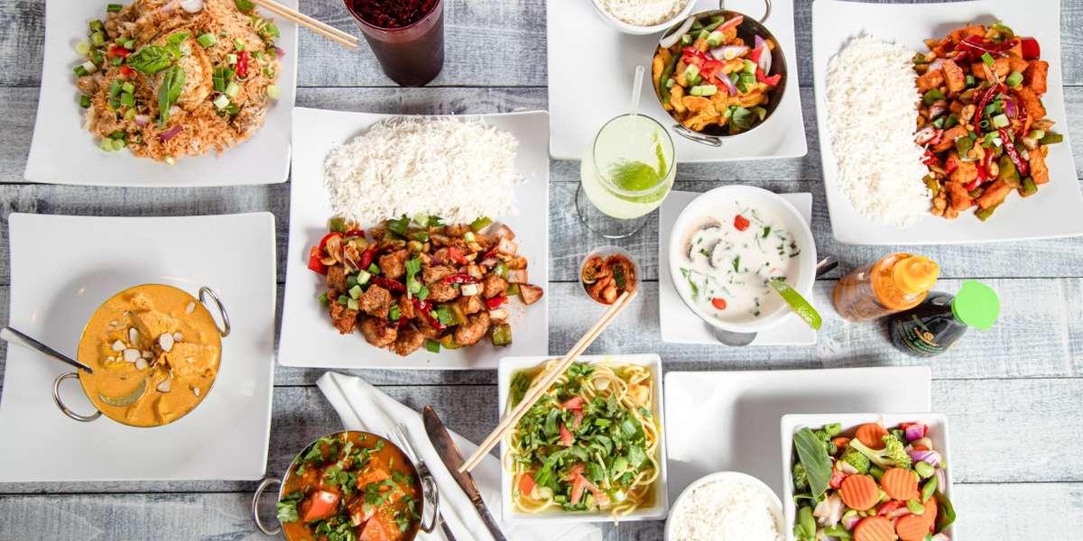 - Yummefy Indo Fresh Food & Bar