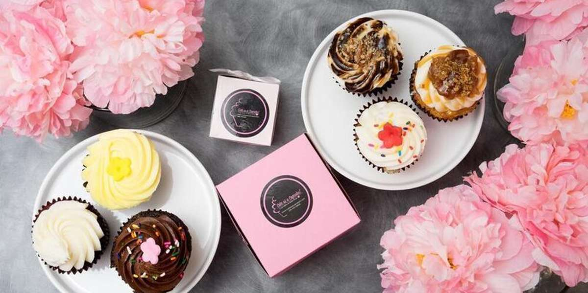 - Cute As A Cupcake! Cupcakery & Bake Shop