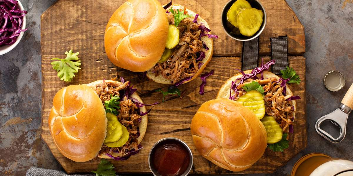 Delicious homestyle BBQ that warms your soul and fills your belly. We are guaranteed to impress. - Hendrick's BBQ