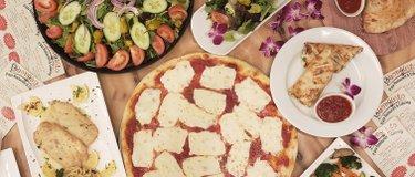 Buongusto Pizza Restaurant & Catering