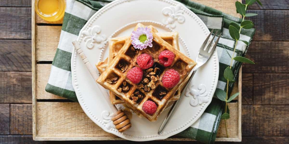 - Eggcellence Cafe & Bakery