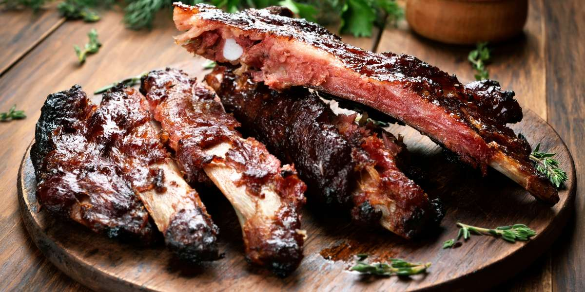 - Z-Best Barbeque