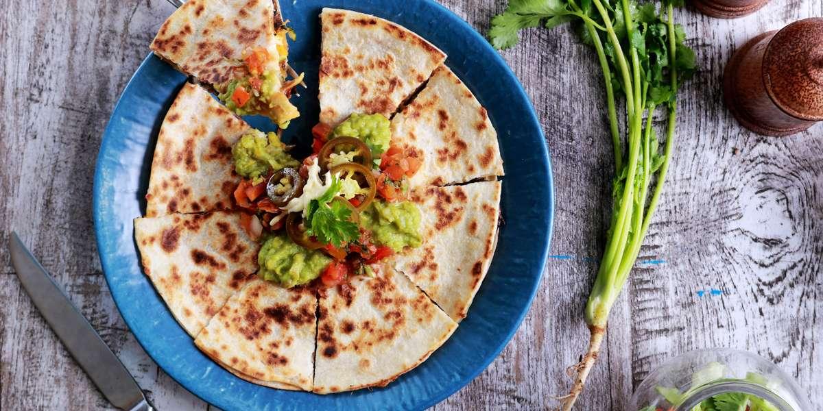 - Asada Mexican Grill