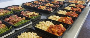 Foodini's Catering