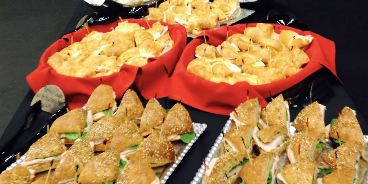 With industry know-how spanning 2 decades, including corporate and large event catering, you can trust that all of your culinary needs will be met. We opened our doors in 2004, and have since been a top resource for group-style catering for every meal. Get ready for the bite of your life! - Perfect Catering