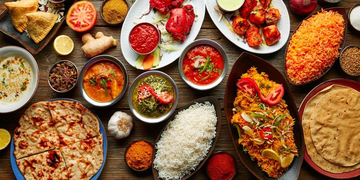 - Tandoor Indian Cuisine (Bradenton)
