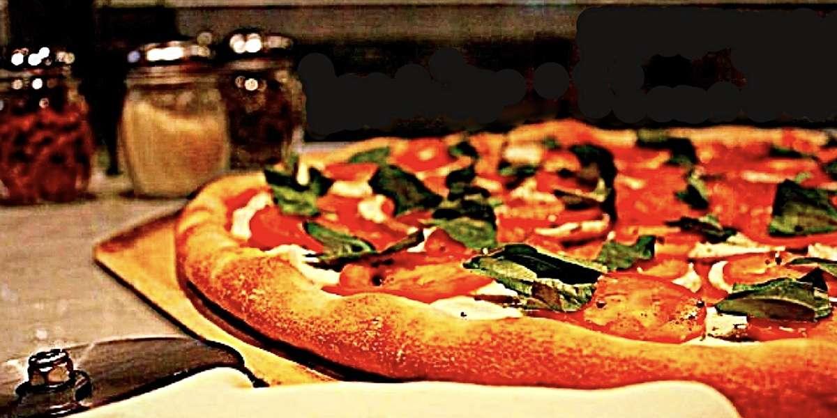 - Joe's Pizza Santa Monica