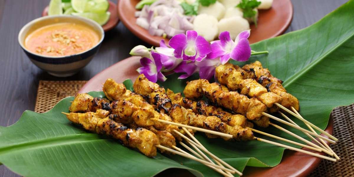 - Thai Chef