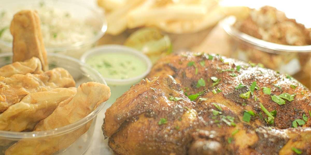 - Koobala Borderless Chicken Bistro